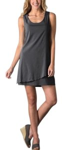 Toad&Co short dress Gray on Tradesy