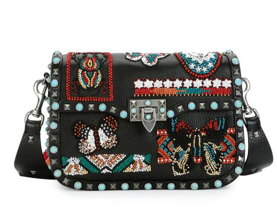 Preload https://img-static.tradesy.com/item/24277180/valentino-use-app10-for-extra-discount-rockstud-rolling-beaded-patchwork-black-guitar-strap-converti-0-0-540-540.jpg