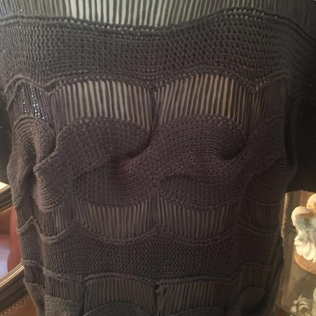 Boutique Brand Sweater Image 1