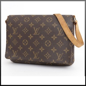 Louis Vuitton Thompson Salsa Tango Muset Musett Shoulder Bag
