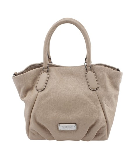 Marc Jacobs Leather Shoulder Bag Image 0
