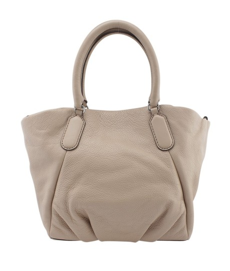 Marc Jacobs Leather Shoulder Bag Image 4