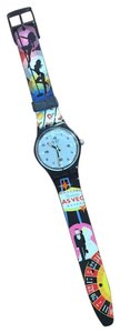Swatch Style 402 What Happens in Vegas