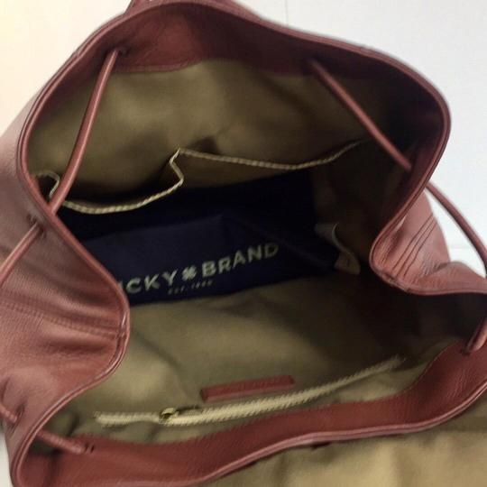 Lucky Brand Backpack Image 2