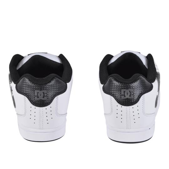 DC Shoes White Athletic Image 1