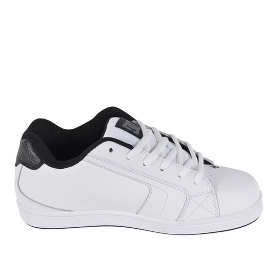 DC Shoes White Athletic Image 3