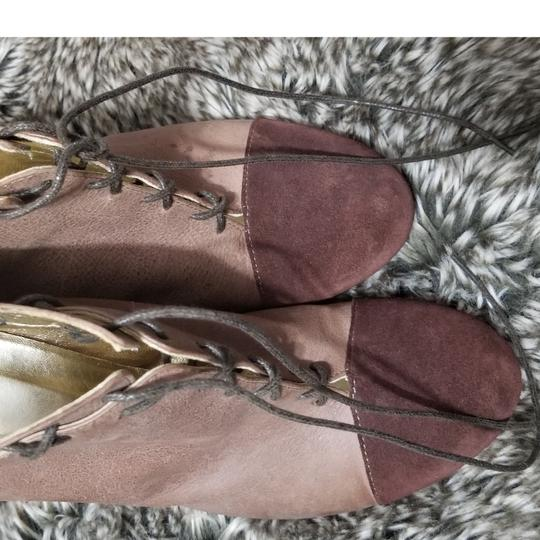 Just Cavalli Brown Boots Image 6