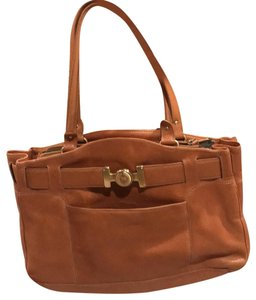 Cole Haan Tote in Light Tan