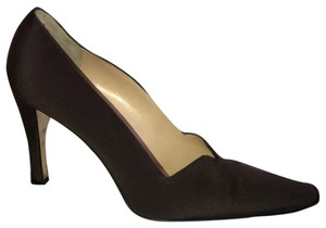 Vera Wang brown Pumps