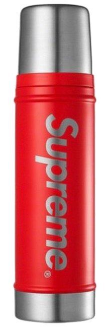 Item - Red Stanley® 20 Oz. Vacuum Insulated Bottle