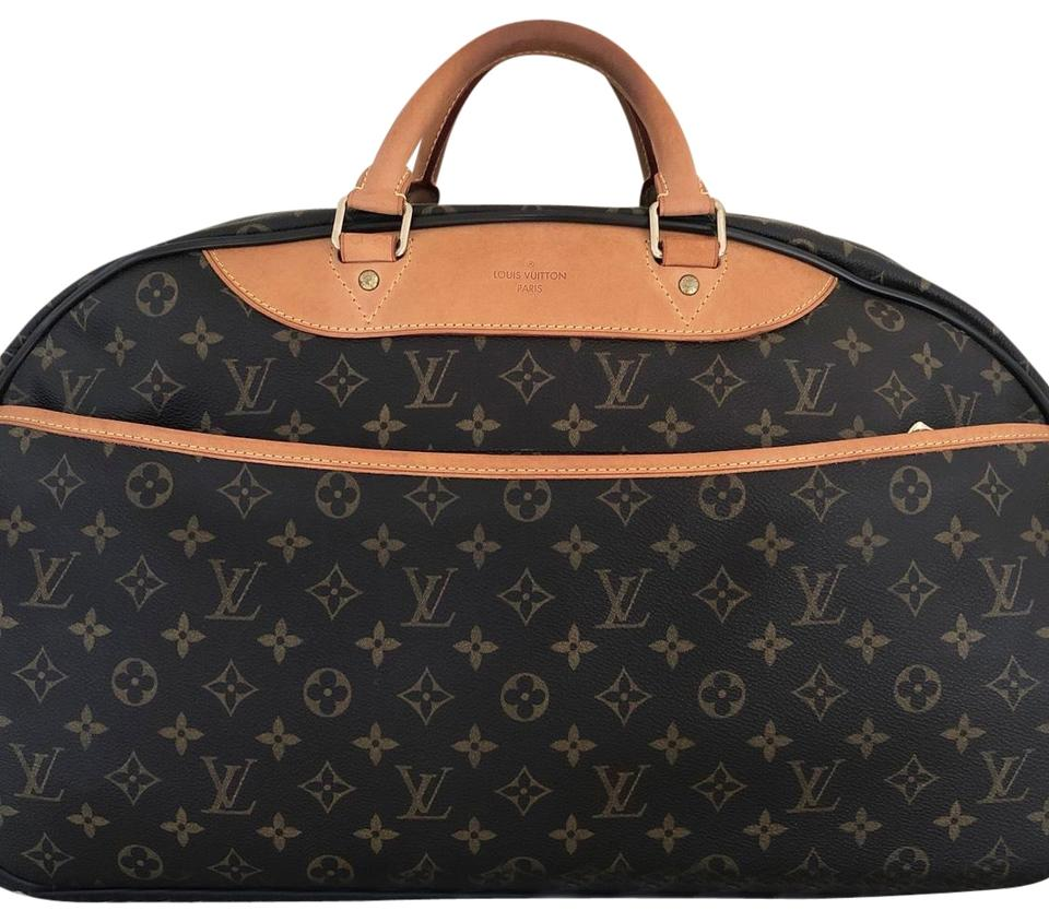 eb4c1a27b07c Louis Vuitton Speedy Pegase Horizon Trunk Neverfull Brown Travel Bag Image  0 ...