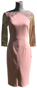 JS Collections Theory Tory Burch Michael Kors Kate Spade Casual Dress