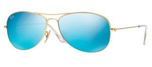 Ray-Ban New Classic Aviator Pilot RB 3362 112/17 Free 3 Day Shipping