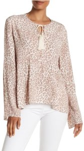Marchesa Top pink