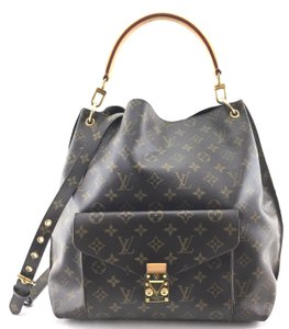 Louis Vuitton Metis Hobo Shoulder Bag