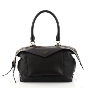 Givenchy Leather Small Shoulder Bag