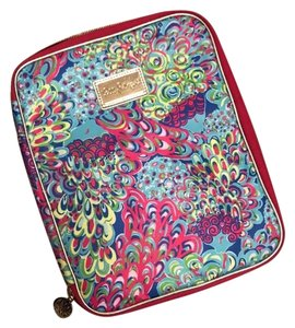 Lilly Pulitzer Folio in Lily Lagoon