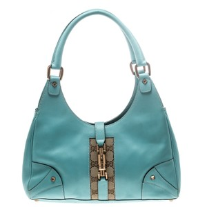Blue Hobo Bags - Up to 90% off at Tradesy fa561d4858