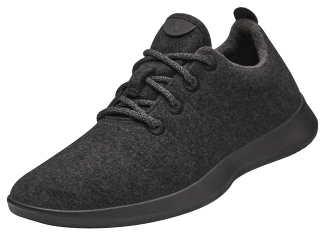 Item - Black All Womens Wool Runners Sneakers Size US 9 Regular (M, B)