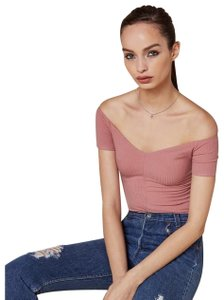 d1d27e5ab33e Pink Reformation Tops - Up to 70% off a Tradesy