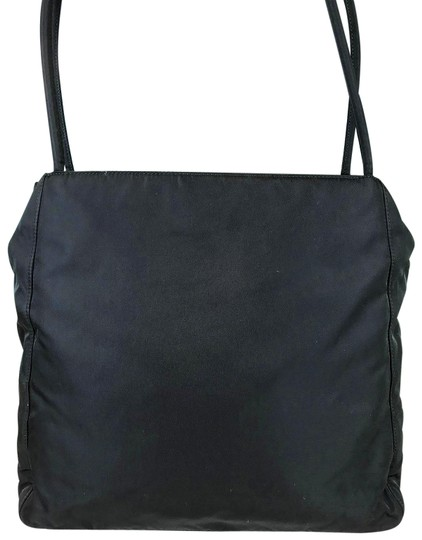 1c1675617be1 Prada Shopping Tessuto Lightweight Women's Sale Black Nylon Tote ...