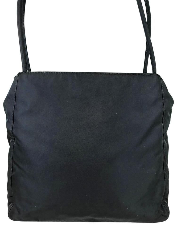 c8a30af68e25 ... best prada nylon lightweight tote in black 2b90a 254d6 ...