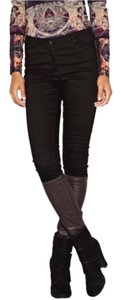 Nicole Miller Skinny Jeans-Coated