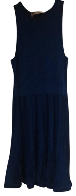 Preload https://img-static.tradesy.com/item/24284763/trina-turk-royal-blue-fit-and-flare-short-cocktail-dress-size-6-s-0-3-650-650.jpg