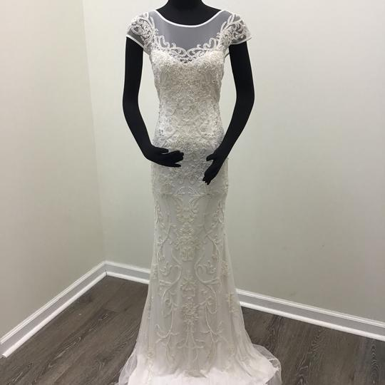 Preload https://img-static.tradesy.com/item/24285755/theia-ivory-beaded-tulle-piper-formal-wedding-dress-size-8-m-0-0-540-540.jpg