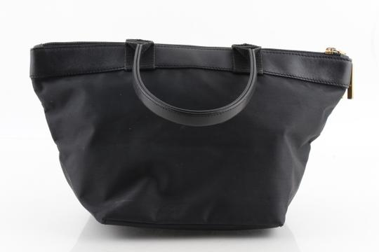 Moschino Tote in Black Image 1