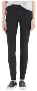Madewell Jeggings-Coated