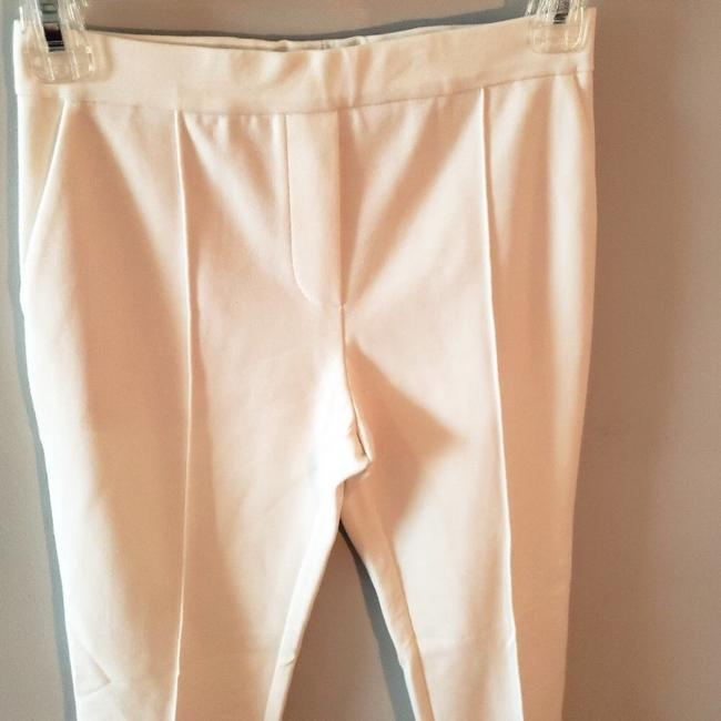 Wolford Skinny Pants White Image 1