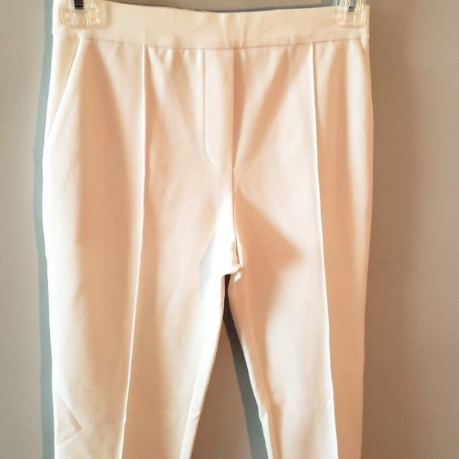 Wolford Skinny Pants White Image 4