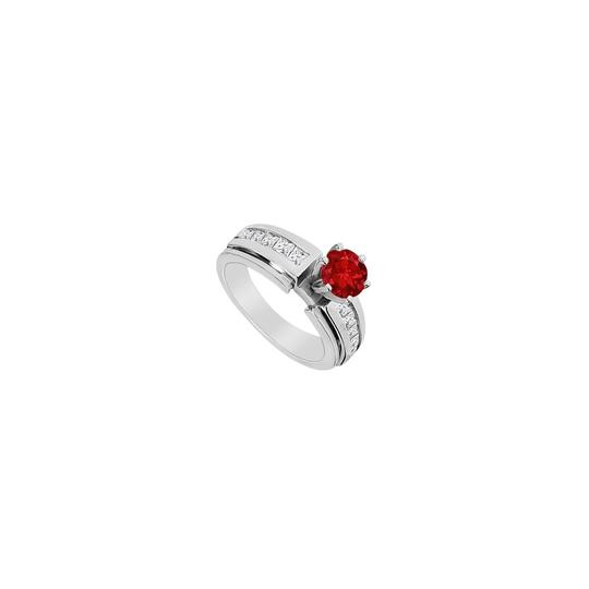 Preload https://img-static.tradesy.com/item/24287219/red-round-created-ruby-and-cubic-zirconia-princess-cut-engagement-in-ring-0-0-540-540.jpg