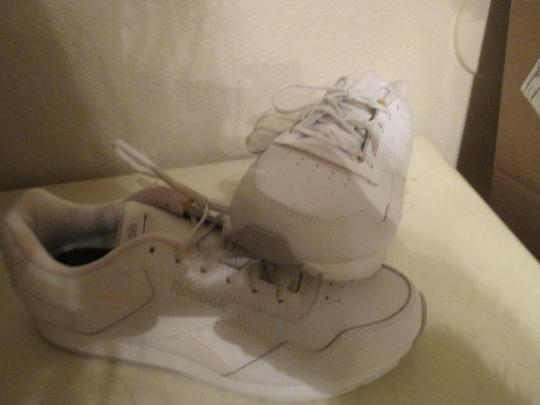 Reebok white Athletic Image 1