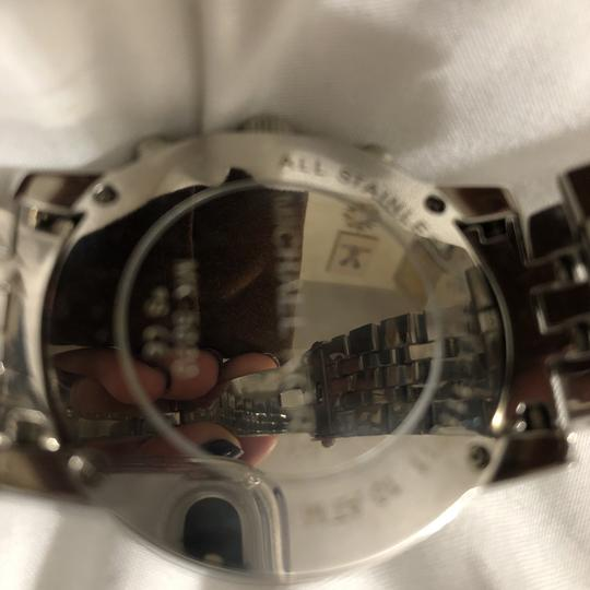Michael Kors Michael Kors Mother of Pearl Watch Image 1