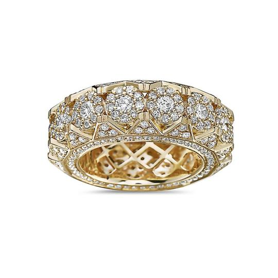 Preload https://img-static.tradesy.com/item/24287712/yellow-gold-men-s-14k-eternity-band-with-485-ct-diamonds-ring-0-0-540-540.jpg
