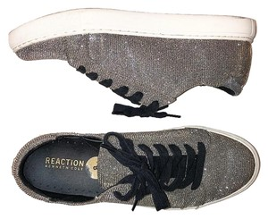Kenneth Cole Reaction silver, gold, black Athletic