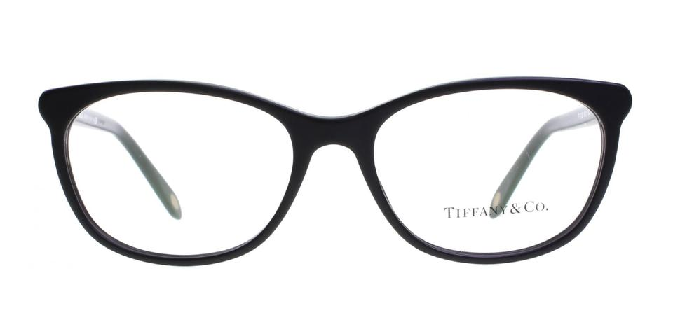 aa3fe34c19 Tiffany   Co. TF 2135 8001 RX Prescription Eyeglasses Italy 52mm Image 0 ...