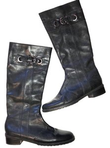 My Michelle black Boots