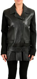 Viktor & Rolf Leather Jacket