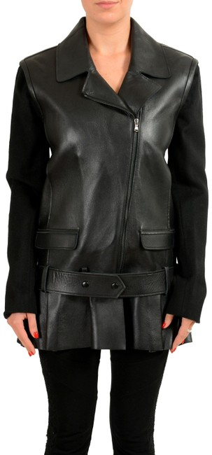 Preload https://img-static.tradesy.com/item/24288209/viktor-and-rolf-black-kj-wh-13999-jacket-size-4-s-0-3-650-650.jpg