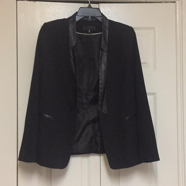 Worthington Black Blazer Image 1