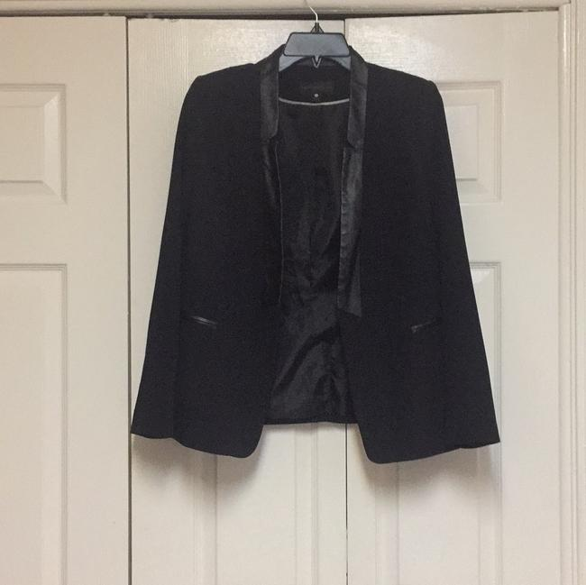 Worthington Black Blazer Image 2
