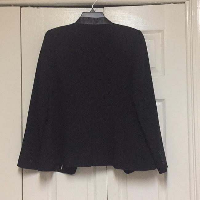 Worthington Black Blazer Image 5