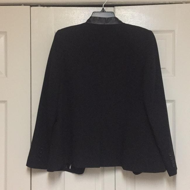 Worthington Black Blazer Image 6