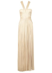 Maria Lucia Hohan Anka Red Carpet Maxi Dress