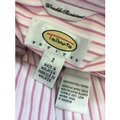 Talbots Button Down Shirt Multicolor Image 3