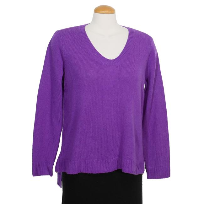 Preload https://img-static.tradesy.com/item/24288721/eileen-fisher-supersoft-yak-merino-s-jasmine-purple-sweater-0-0-650-650.jpg