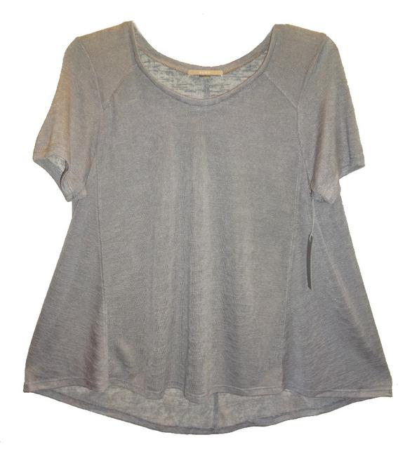 Preload https://img-static.tradesy.com/item/24288752/tart-collections-gray-tee-shirt-size-12-l-0-0-650-650.jpg